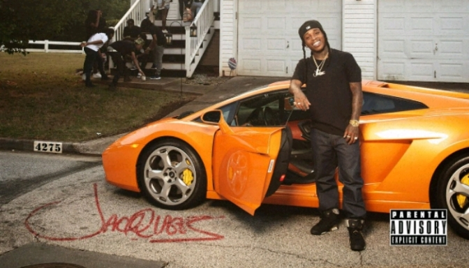 """Jacquees Feat. Trey Songz """"Inside"""""""