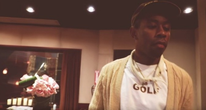 "(Video) Tyler, The Creator ""435"""
