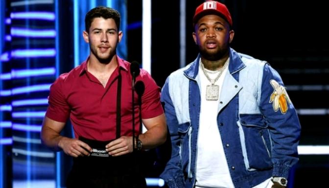 "(Video) DJ Mustard & Nick Jonas ""Anywhere"""