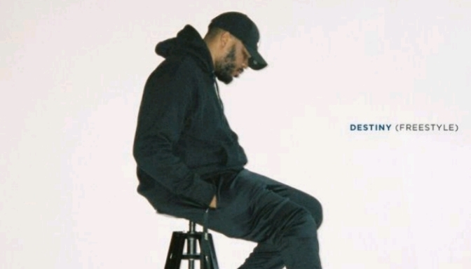 """Quentin Miller Responds to Drake, Meek Mill & Pusha T On """"Destiny Freestyle"""""""
