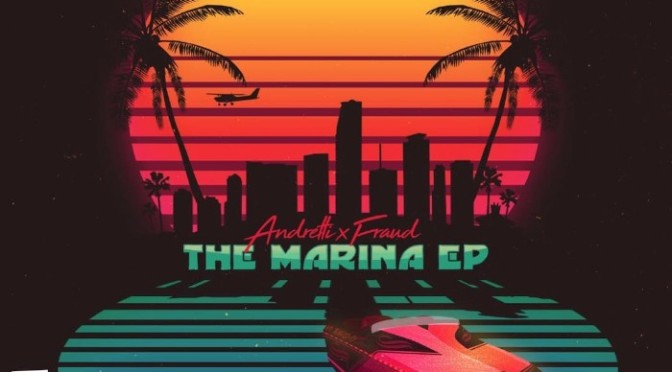 "(Stream) Curren$y & Harry Fraud ""The Marina EP"""