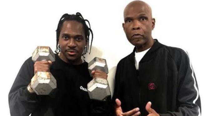 """Pusha T on Beef with Drake, """"DAYTONA"""", Kanye West & More with Big Boy"""