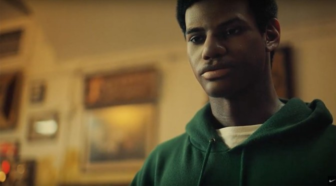 LeBron James' NEW NIKE Commercial Will Give You Chills