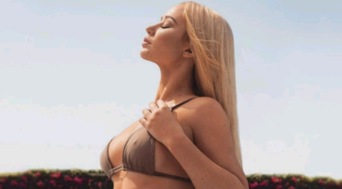 Iggy Azalea Vows to Serve BAWDY ALL Summer