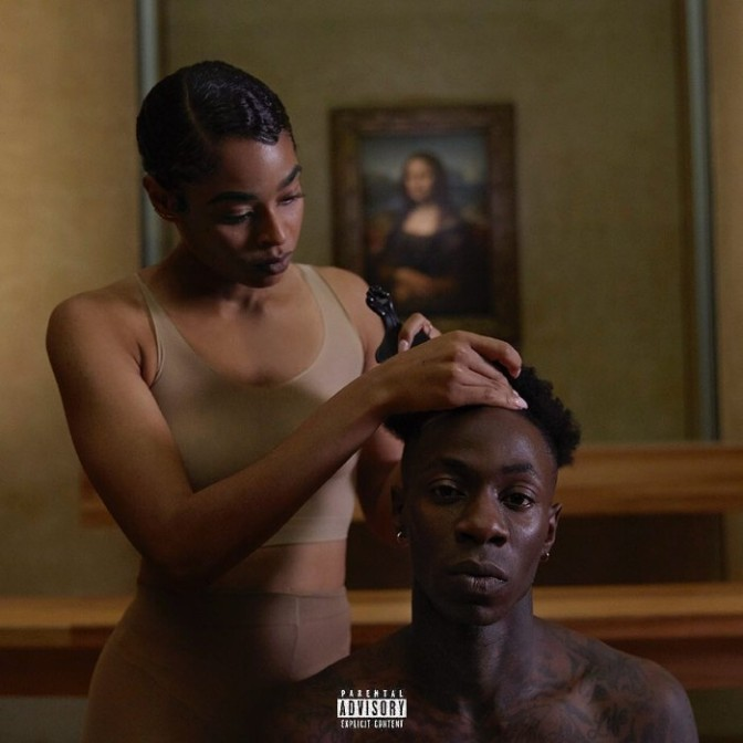 "(Stream) JAY-Z & Beyonce ""Everything Is Love"" [LP]"