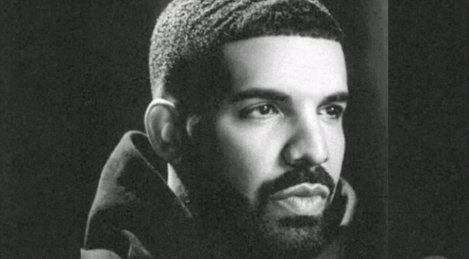 "Drake Reveals Artwork & Release Date For ""Scorpion"""
