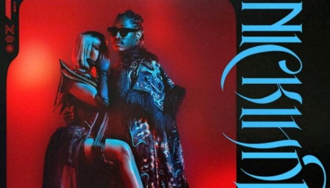 """Nicki Minaj Announces """"NICKIHNDRXX TOUR"""" with Future"""