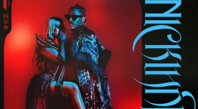 "Nicki Minaj Announces ""NICKIHNDRXX TOUR"" with Future"
