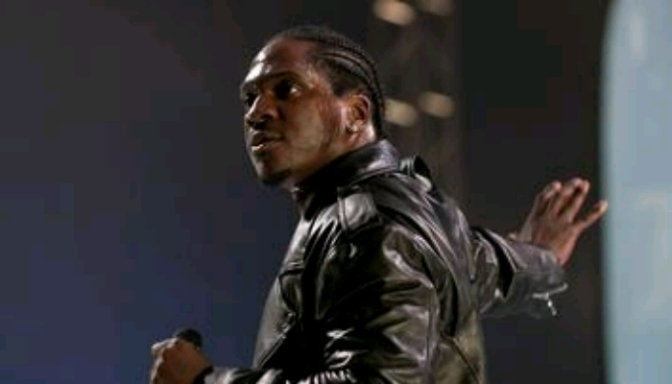 """Pusha T Performs """"If You Know You Know"""" On Kimmel"""
