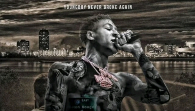 """NBA YoungBoy """"Location"""""""