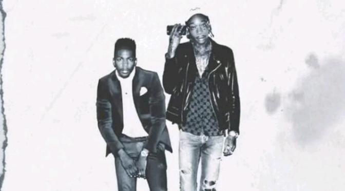 """King Los Feat. Wiz Khalifa """"Dope Dealer"""""""
