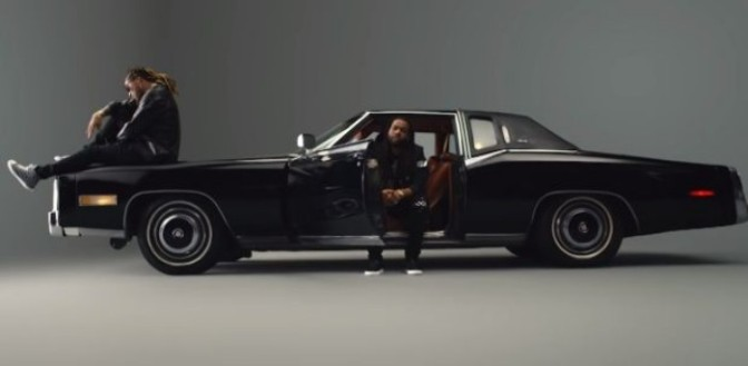 "(Video) Future Feat. PARTYNEXTDOOR ""No Shame"""