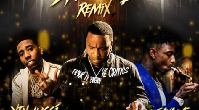 "24Heavy Feat. 21 Savage & YFN Lucci ""Safe Mode (Remix)"""