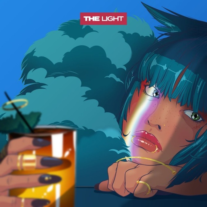 "Ty Dolla $ign & Jeremih ""The Light"""