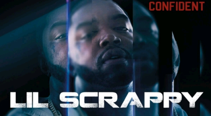 "(Stream) Lil Scrappy ""Confident"" [LP]"