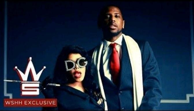 """(Video) Lil Kim Feat. Fabolous """"Spicy"""""""