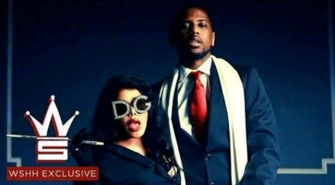 "(Video) Lil Kim Feat. Fabolous ""Spicy"""