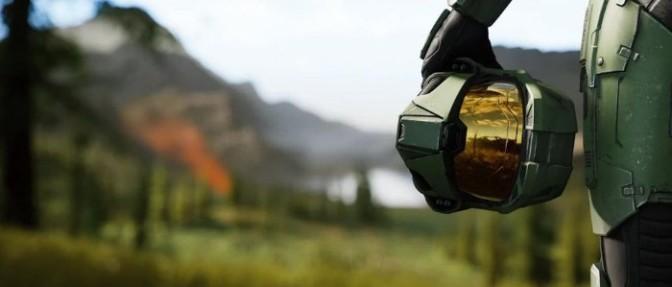 """(Trailer) """"Halo Infinite"""""""