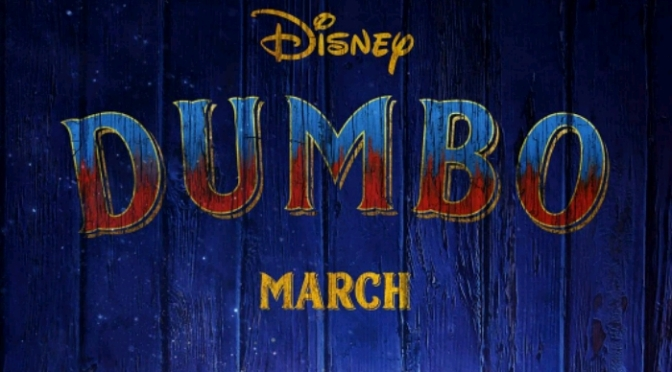 "(Teaser Trailer) ""Dumbo"""