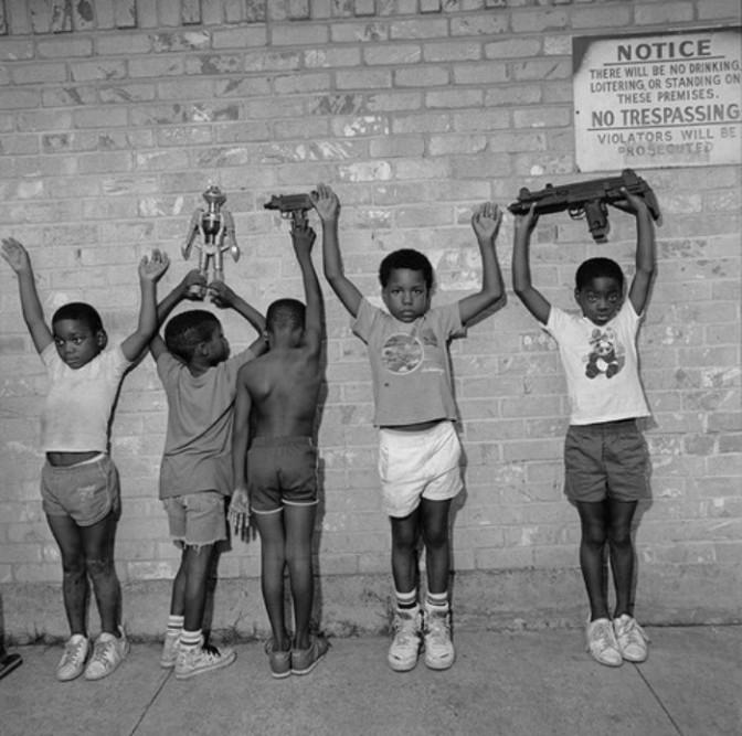 """Nas Reveals Artwork For """"Nasir"""""""