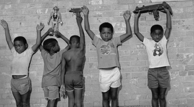 "Nas Reveals Artwork For ""Nasir"""