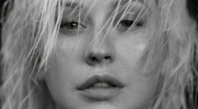 "(Stream) Christina Aguilera ""Liberation"" [LP]"