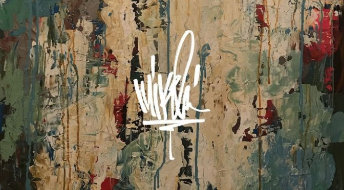 "(Stream) Mike Shinoda ""Post Traumatic"" [LP]"
