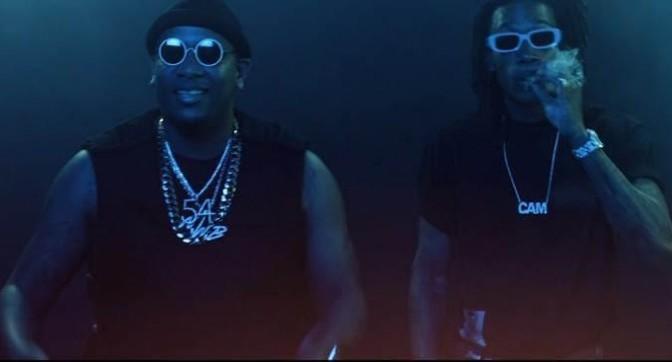 """(Video) Joe Moses Feat. Wiz Khalifa """"Bag"""""""
