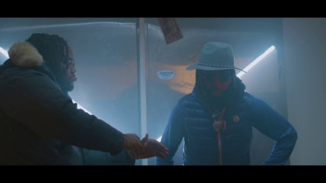 "(Video) Tee Grizzley Feat. Lil Yachty ""2 Vaults"""