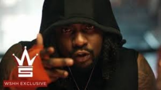 "(Video) Wale ""Negotiations"""