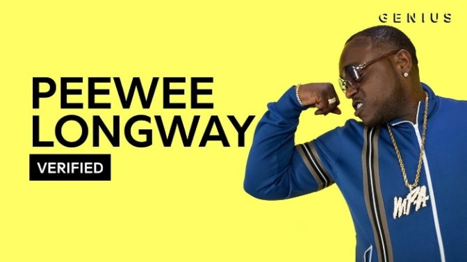 """Peewee Longway Gives Lyrics & Meaning for """"I Can't Get Enough"""""""