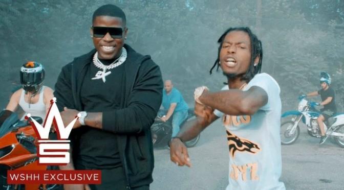 "(Video) Snap Dogg Feat. Casanova ""Problems"""