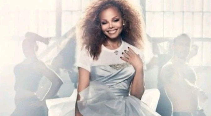 BTS Of Janet Jackson's ESSENCE Cover Shoot