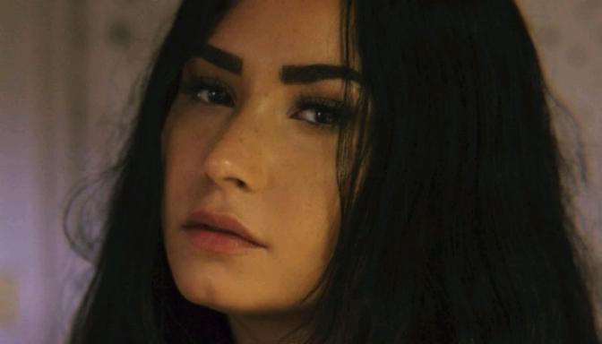 """Demi Lovato """"Sober"""""""