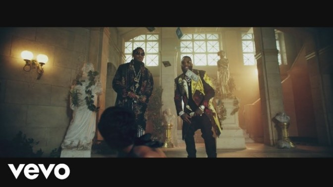 """(Video) Rick Ross Feat. Future """"Green Gucci Suit"""""""