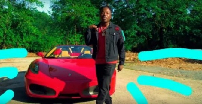 """(Video) Troy Ave """"Slow Down"""""""