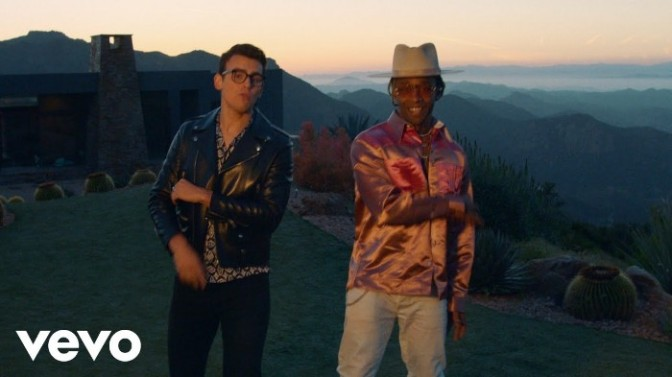 """(Video) Stanaj Feat. Ty Dolla $ign """"Dirty Mind"""""""