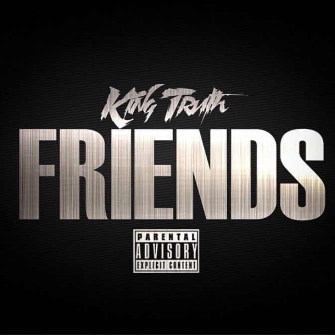 "Trae Tha Truth ""Friends"""