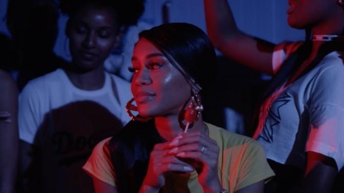 "(Video) Saweetie ""Good Good"""