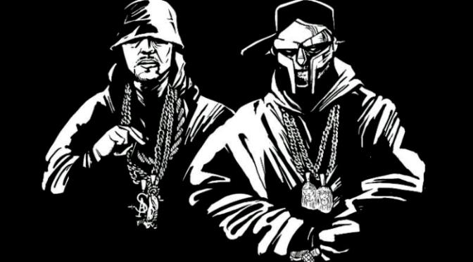 "DJ Muggs & MF DOOM Feat. Freddie Gibbs ""Death Wish"""