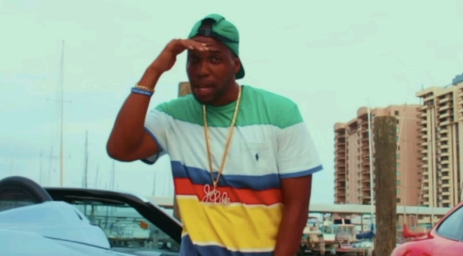"(Video) Curren$y & Harry Fraud ""Radar Tower"""