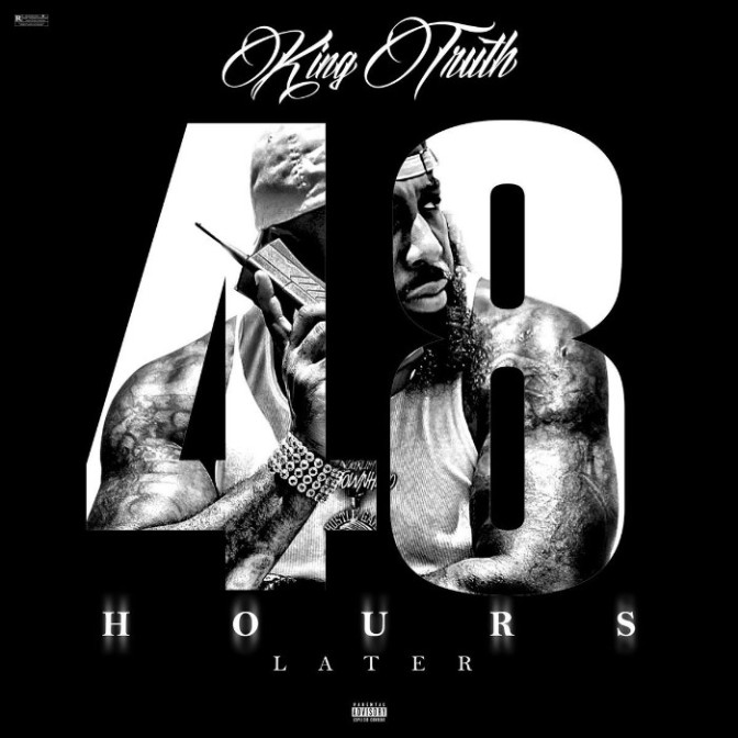 "(Stream) Trae Tha Truth ""48 Hours Later"" [LP]"