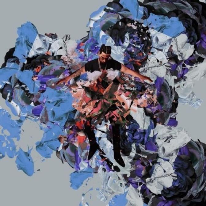 "ELHAE Feat. Sabrina Claudio ""Blue (Extended)"""