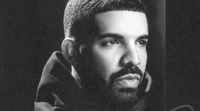 "Drake Reveals Tracklist For Double LP ""Scorpion"""