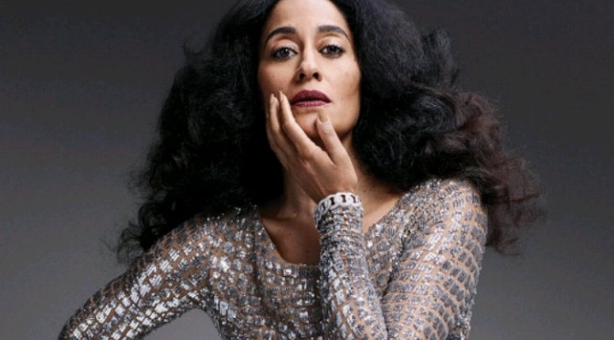 Tracee Ellis Ross Covers Vanity Fair